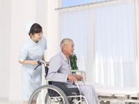【JR 神戸】人気の有料老人ホームでのお仕事!+看護師